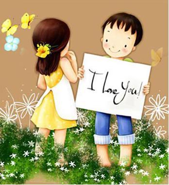 hinh-avatar-de-thuong-lam-avatar-facebook-hinh-i-love-you-de-thuong
