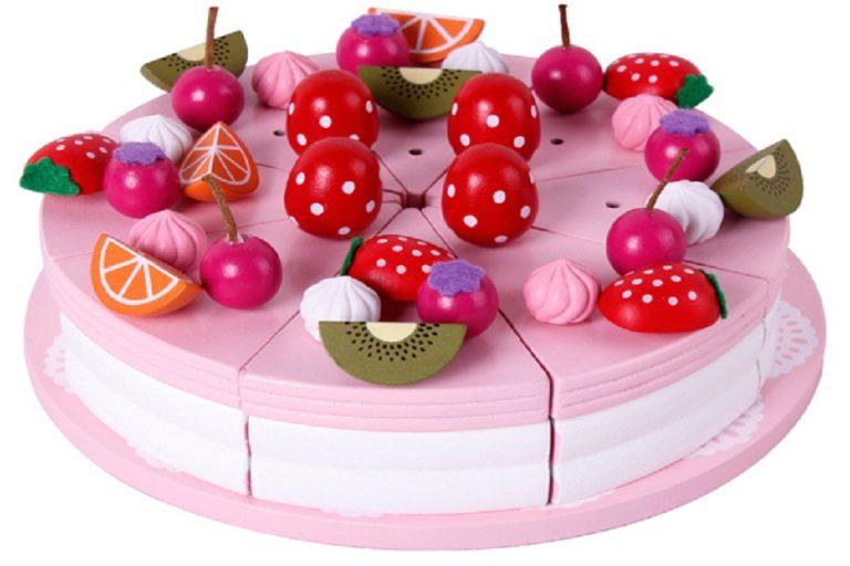 bánh sinh nhật cho các bé