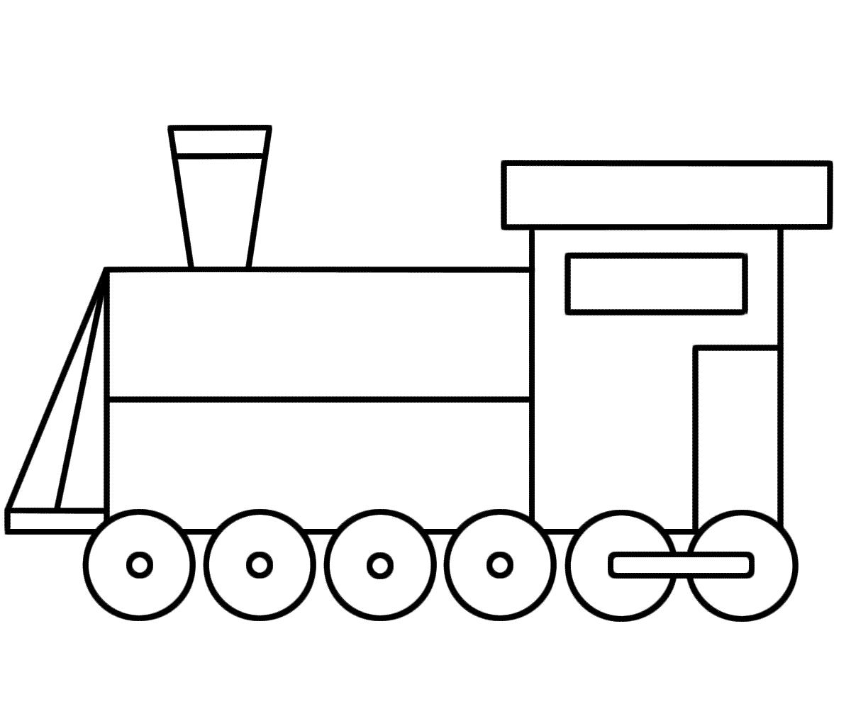 Đầu tàu kéo mạnh mẽ, đây là hình ảnh đầu tàu xe lửa