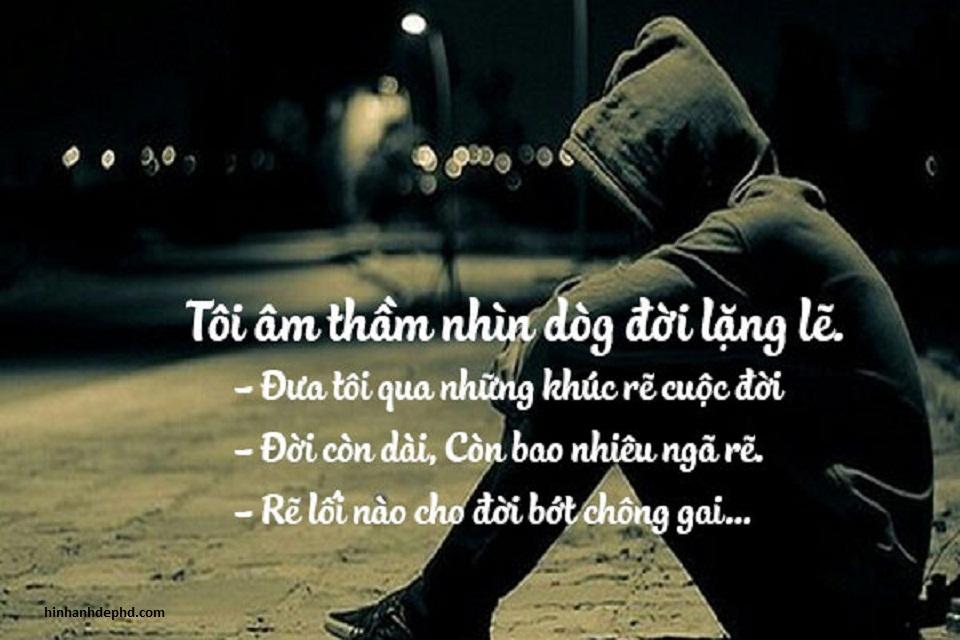 hinh-dai-dien-buon-avatar-tam-trang-co-don