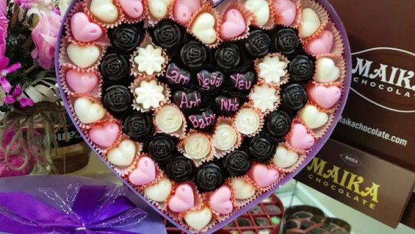Tổng hợp ảnh chúc valentine đẹp nhất