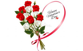 Hình chúc valentine 2021 đẹp, cảm động và ý nghĩa nhất