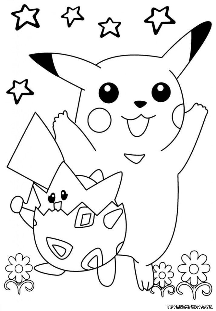 tranh-pokemon