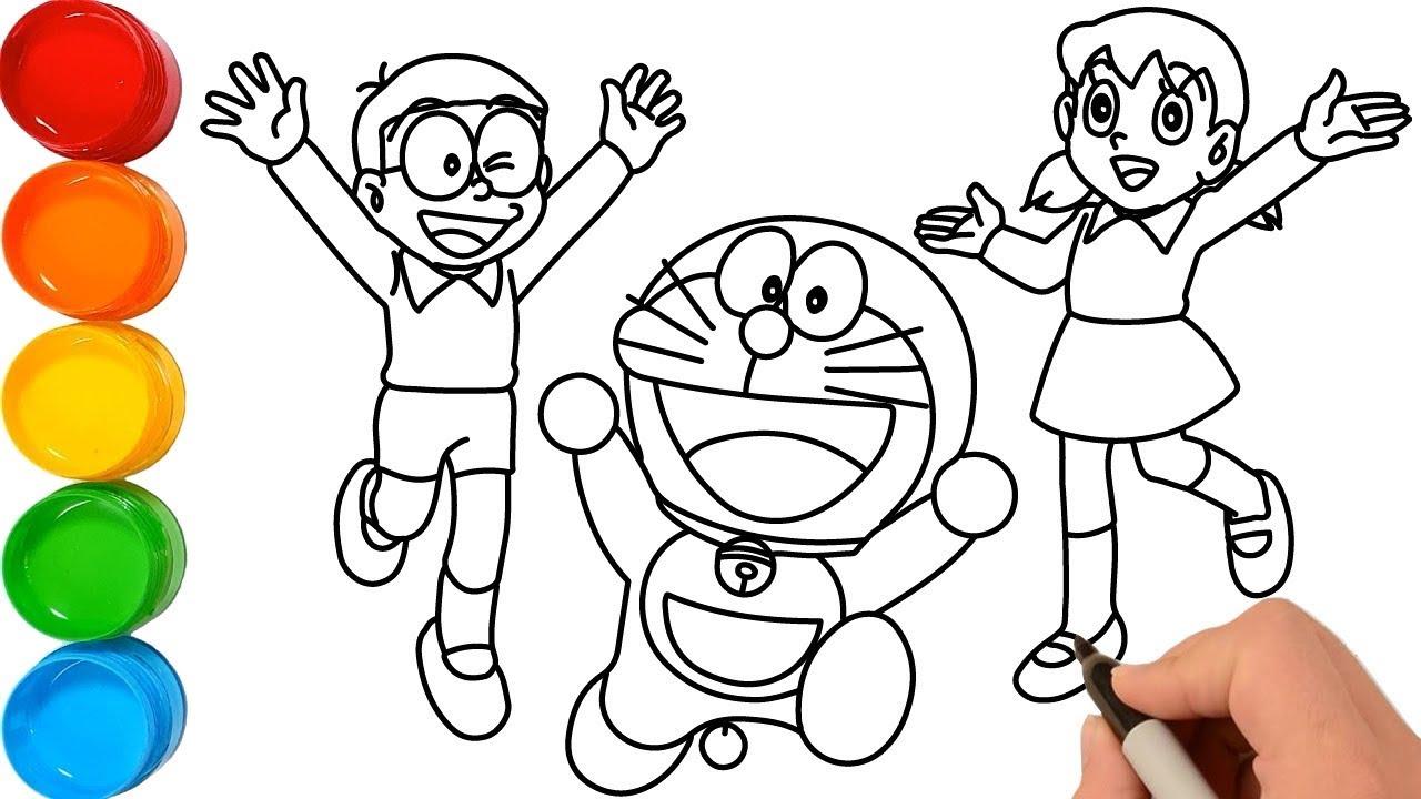 download-tranh-to-mau-cho-be-nobita