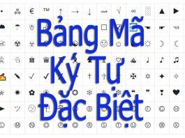 ky-tu-dac-biet