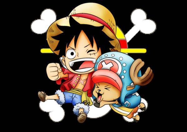 Tổng hợp hình ảnh Luffy mũ rơm đẹp nhất