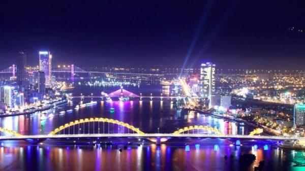 Tổng hợp những hình ảnh Thành Phố đẹp nhất