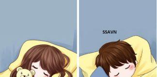 Những Lời chúc Ngủ Ngon Ngọt Ngào Cho Người Yêu