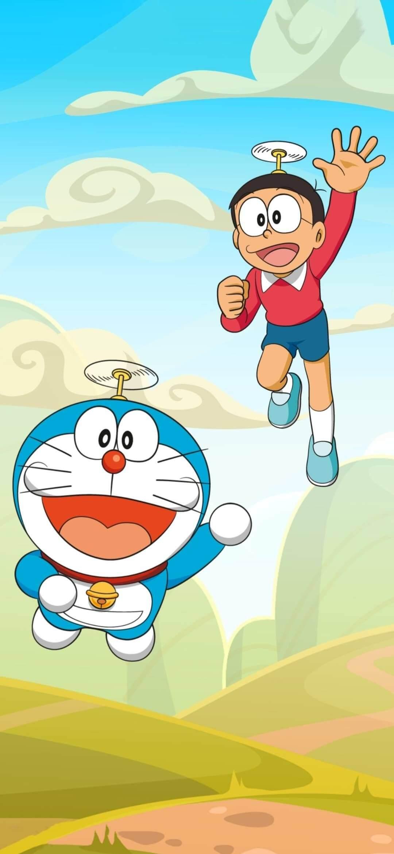 nobita-doreamon