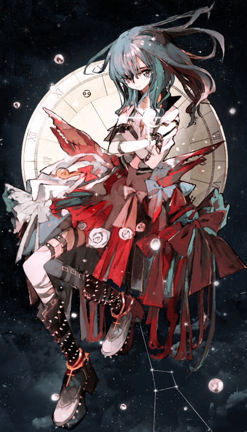 cung-hoang-dao-anime