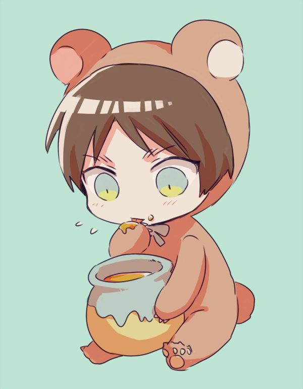 anime cute nam 3